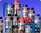 LiquiMoly Produkte